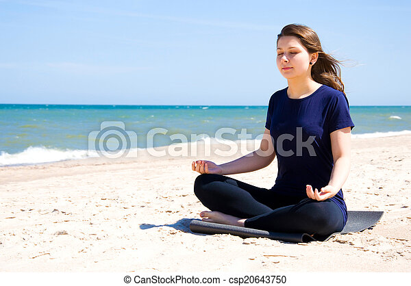 mentální, health. - csp20643750