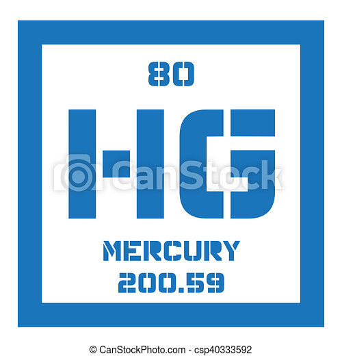 Mercury chemical element commonly known as quicksilver colored mercury chemical element commonly known as quicksilver colored icon with atomic number and atomic weight chemical element of periodic table urtaz Gallery