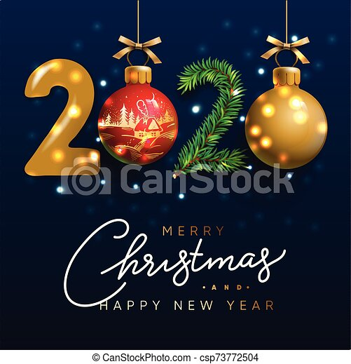 Download Happy Christmas 2020