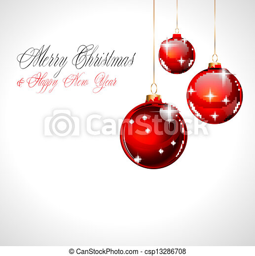 merry christmas and happy new year background with soft white to add custom text and object easy