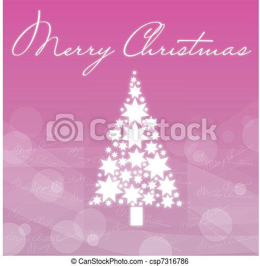 merry christmas - csp7316786