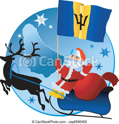Merry Christmas! - csp6590455