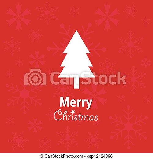 Merry Christmas - csp42424396