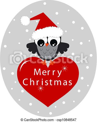 merry christmas - csp10848547
