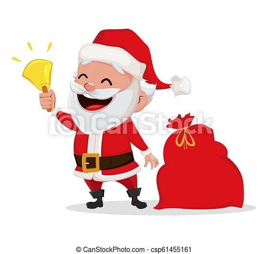 Funny Merry Christmas.Merry Christmas Funny Santa Claus