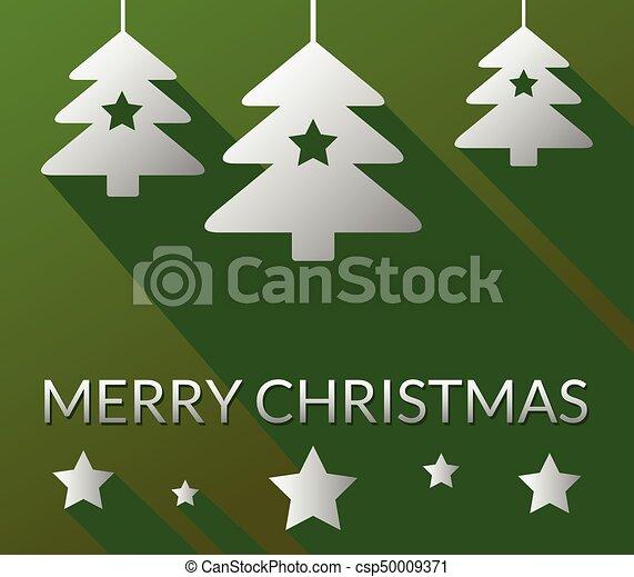 merry christmas - csp50009371