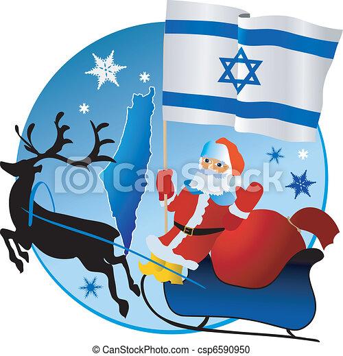 merry christmas israel