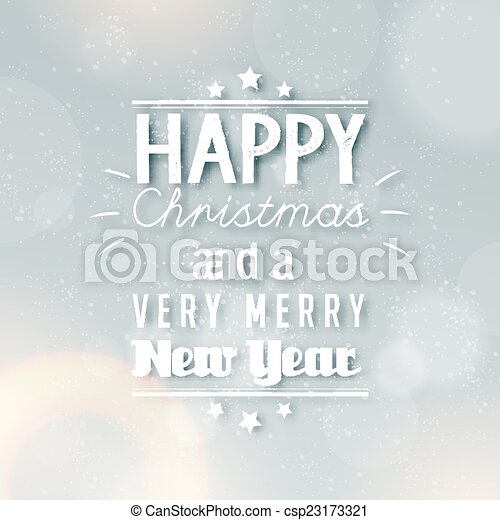 Merry christmas season greetings quote vector design merry christmas season greetings quote csp23173321 m4hsunfo
