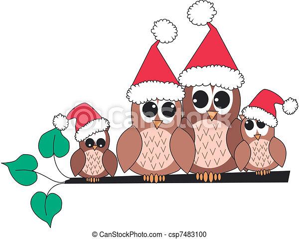 merry christmas - csp7483100