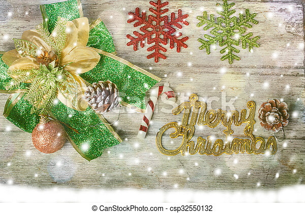 Mery Christmas.Mery Christmas On Wooden Background