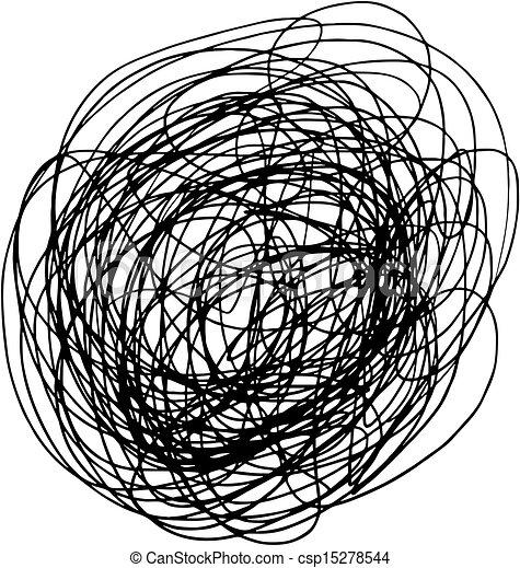 mess ball creative design of mess ball