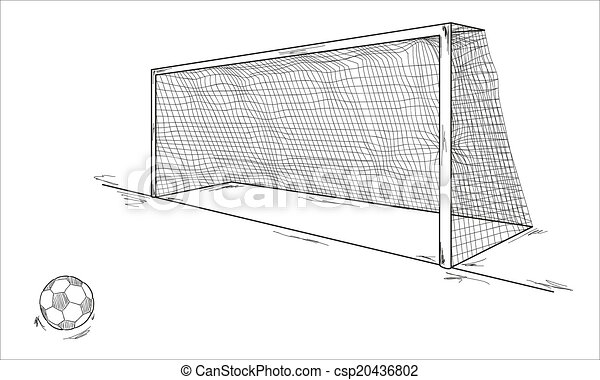 meta futebol americano, bola - csp20436802