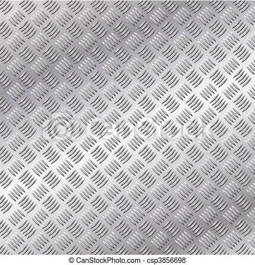 Metal Background - csp3856698