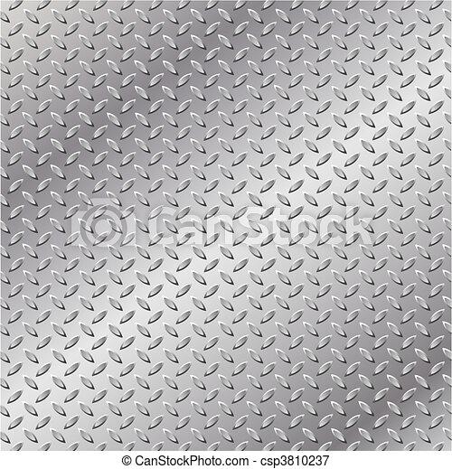 Metal Background - csp3810237