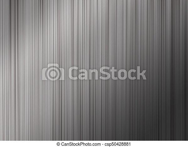 Metal background - csp50428881