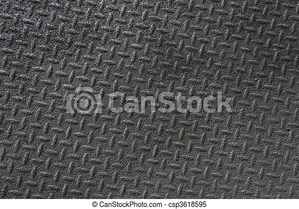 metal background - csp3618595