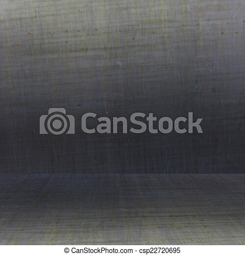 Metal background - csp22720695