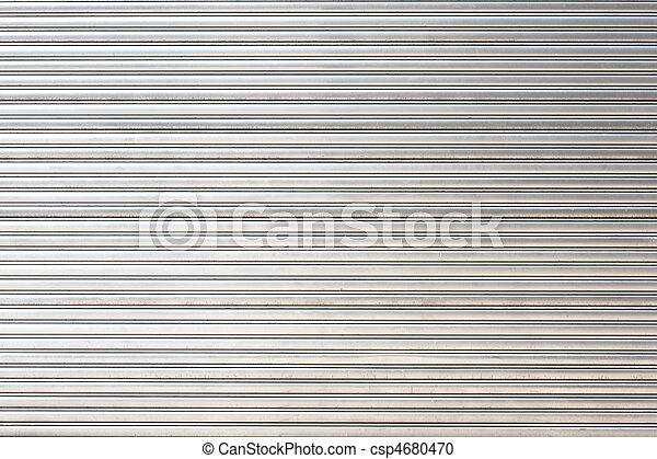 metal background - csp4680470