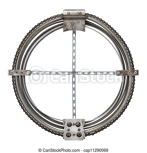 metal, carta - csp11290069