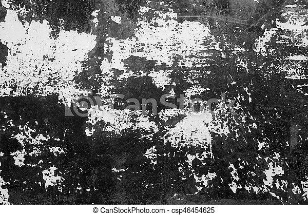 Metal corrosion background - csp46454625