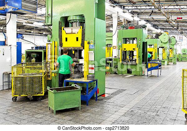 Metal factory - csp2713820