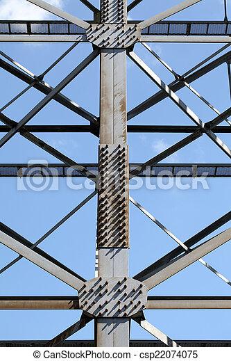 Metal framework - csp22074075