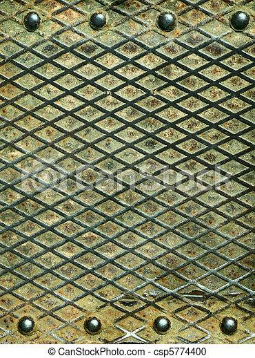metal grunge texture - csp5774400