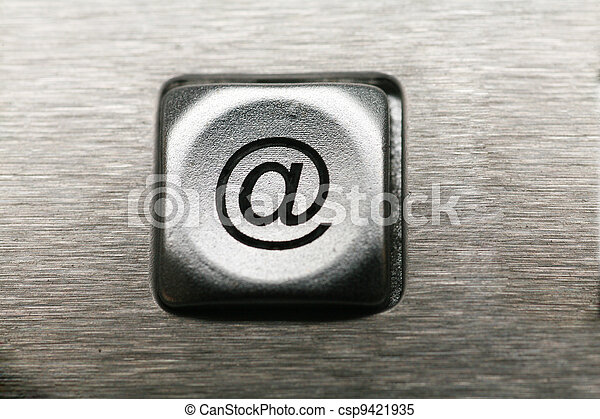 Metal Keys - csp9421935