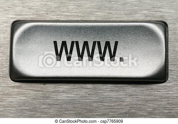 Metal Keys - csp7765909