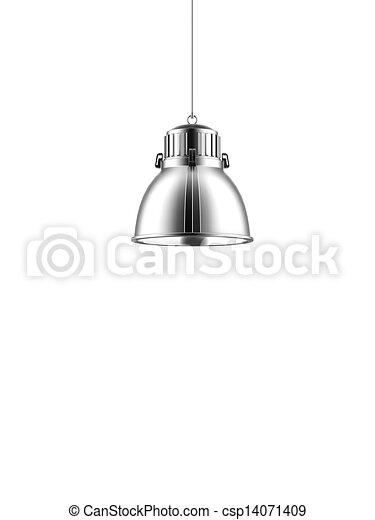 Linterna metálica - csp14071409