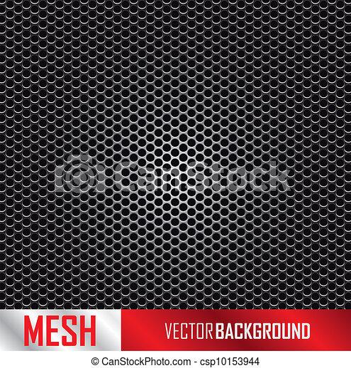 metal mesh  - csp10153944