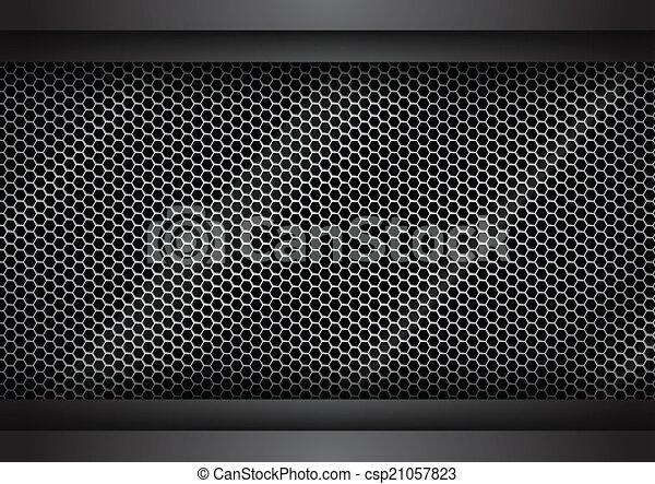 metal mesh - csp21057823