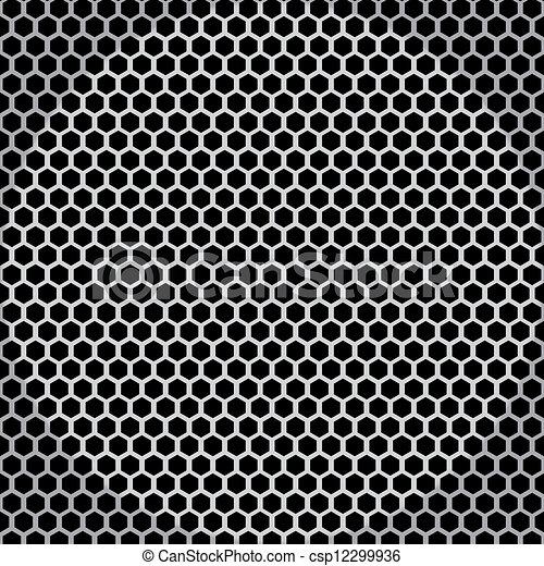 Metal net seamless texture background.