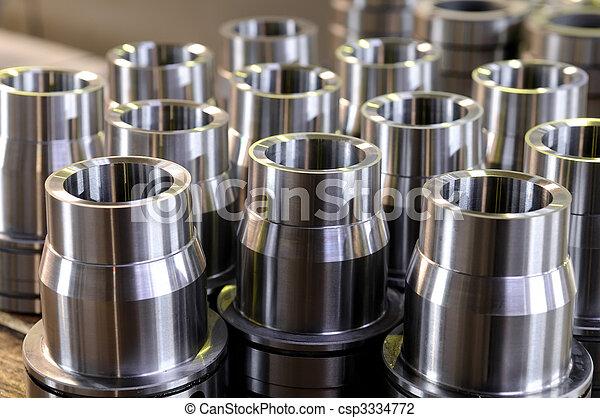 metal parts - csp3334772