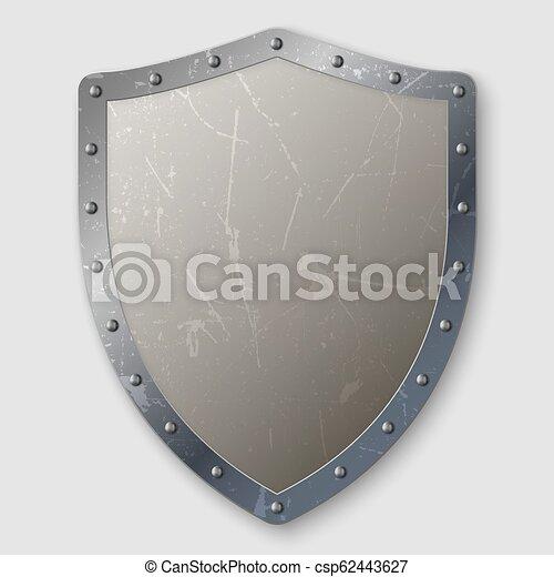 Escudo de metal - csp62443627