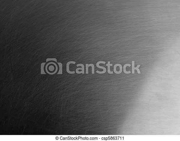 metal, textura - csp5863711
