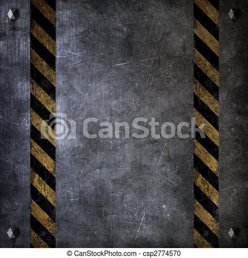 metal texture - csp2774570