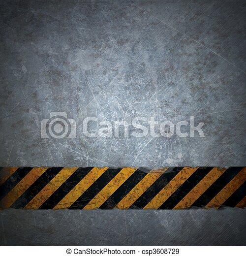metal texture - csp3608729