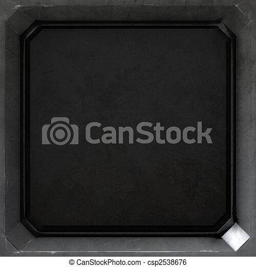 metal texture - csp2538676