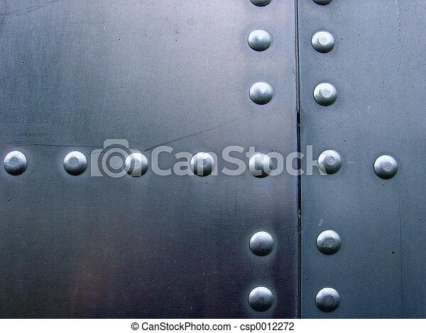 Metal Texture - csp0012272