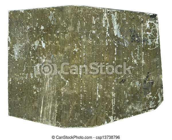 metall, beschaffenheit - csp13738796