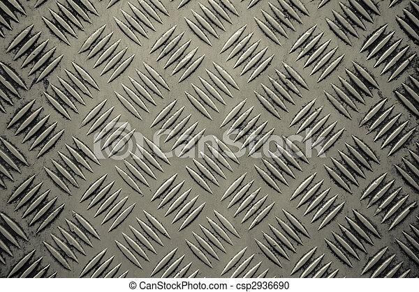 Metall, Oberfläche   Csp2936690