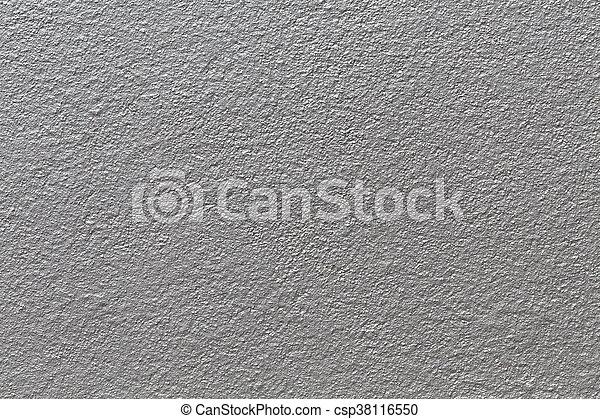 Grunge metallic paint textured background wall