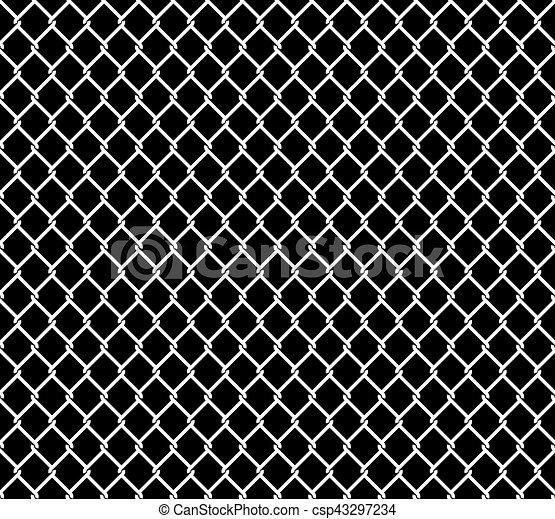 Metallic wired fence seamless texture overlay. Wired metallic fence ...