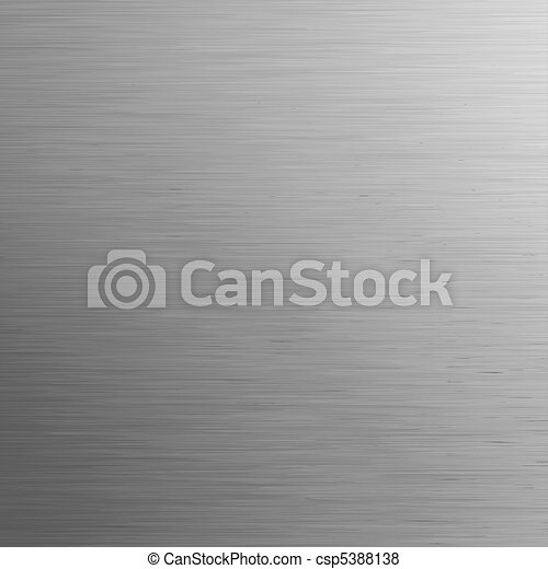 metallo, eps, fondo., sagoma, 8, spazzolato - csp5388138