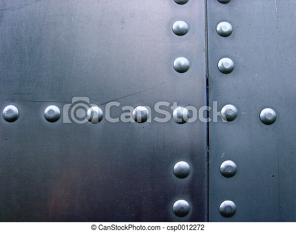 metallo, struttura - csp0012272