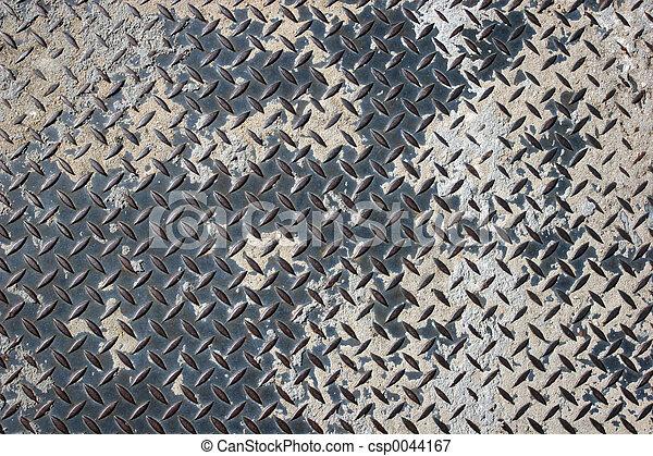 metallo, struttura - csp0044167