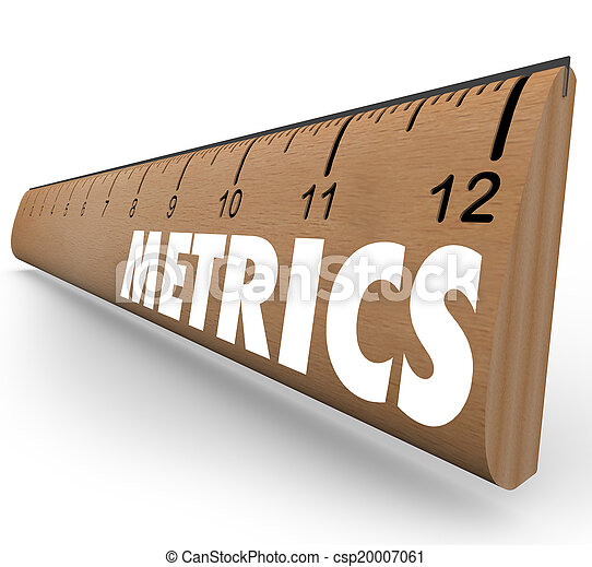 Metrics Word Ruler Measurement System Methodology Benchmarking - csp20007061