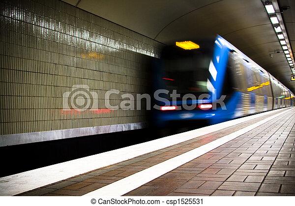 metro - csp1525531