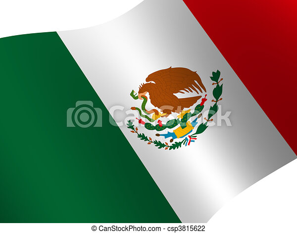Mexico - csp3815622